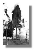 Sprengung der Christuskirche, 1971